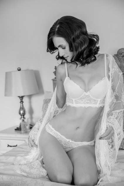 Boudoir Photography, Winchester