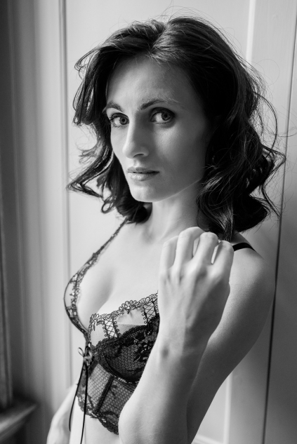 Boudoir Photography, Hampshire