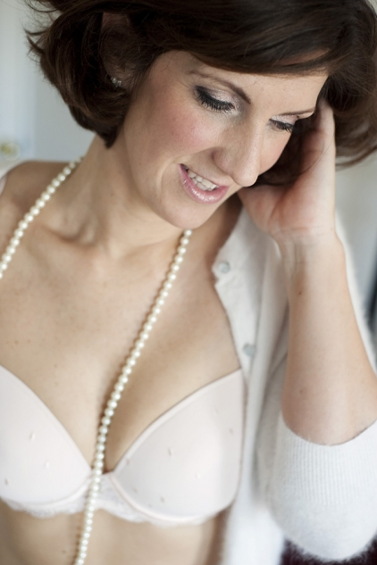 Hampshire Boudoir Photography - Southampton, Winchester and Portsmouth