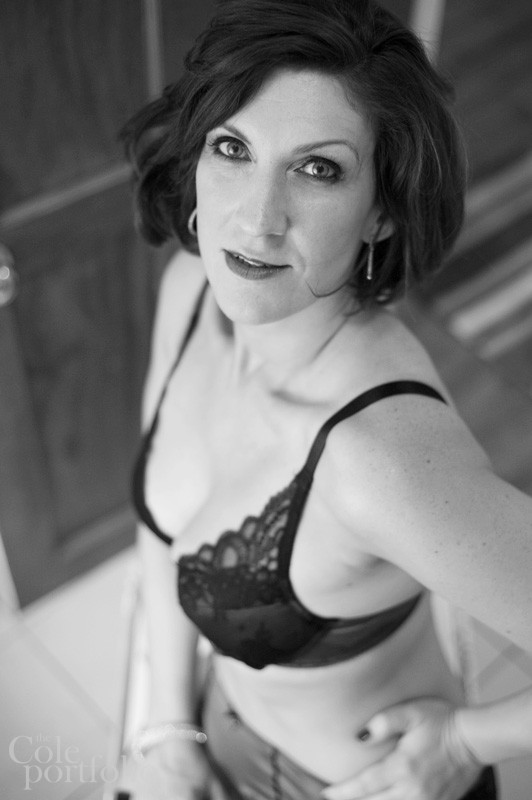 Hampshire Boudoir Photography - Southampton, Winchester and Portsmoutho