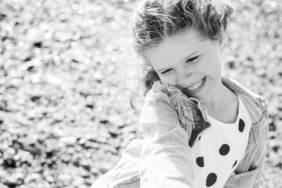 Family Photography on the Beach in Hampshire