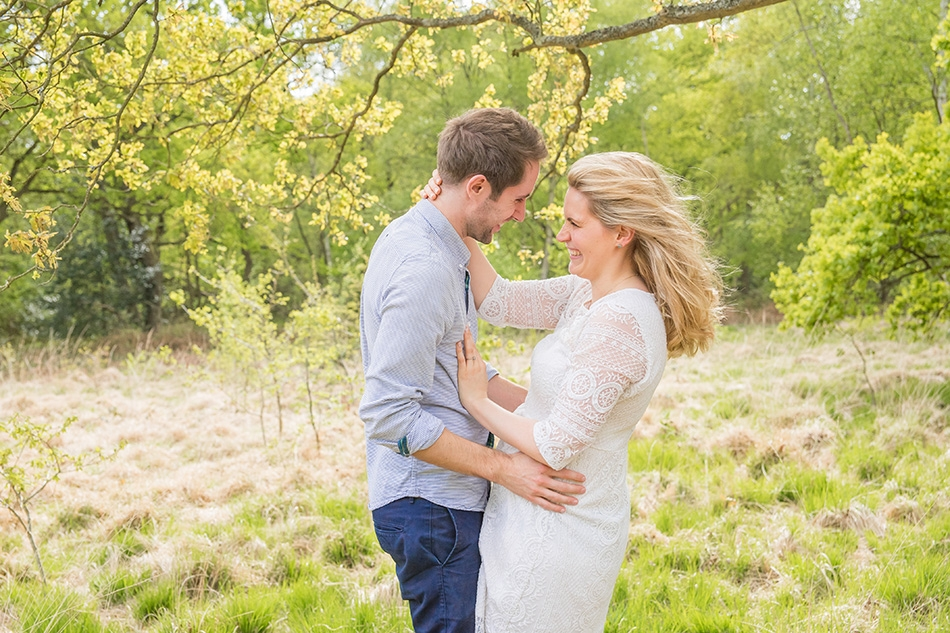Engagement Photography, Wimbledon