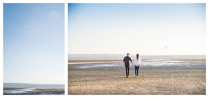 Beach Engagement,Couples Photography,Engagement Photography Hampshire,Fareham Engagement,Hampshire Engagement,Photography,Pre-Wedding Photography,Tithfield Wedding,Wedding Photography Hampshire and UK,