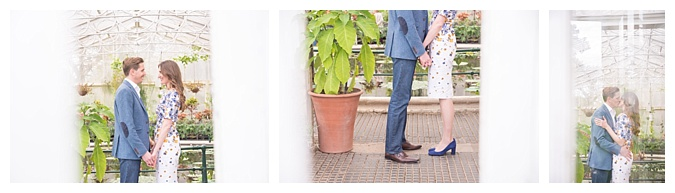 Kew Gardens Engagement Photography, London Wedding Photographer _ The Cole Portfolio 6
