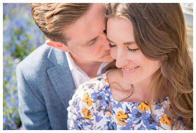 Kew Gardens Engagement Photography, London Wedding Photographer _ The Cole Portfolio 7