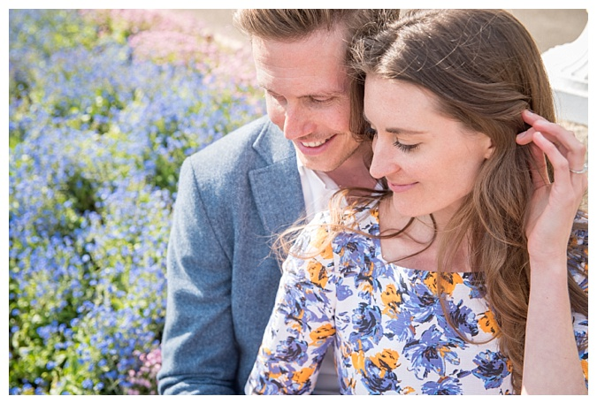 Kew Gardens Engagement Photography, London Wedding Photographer _ The Cole Portfolio 8
