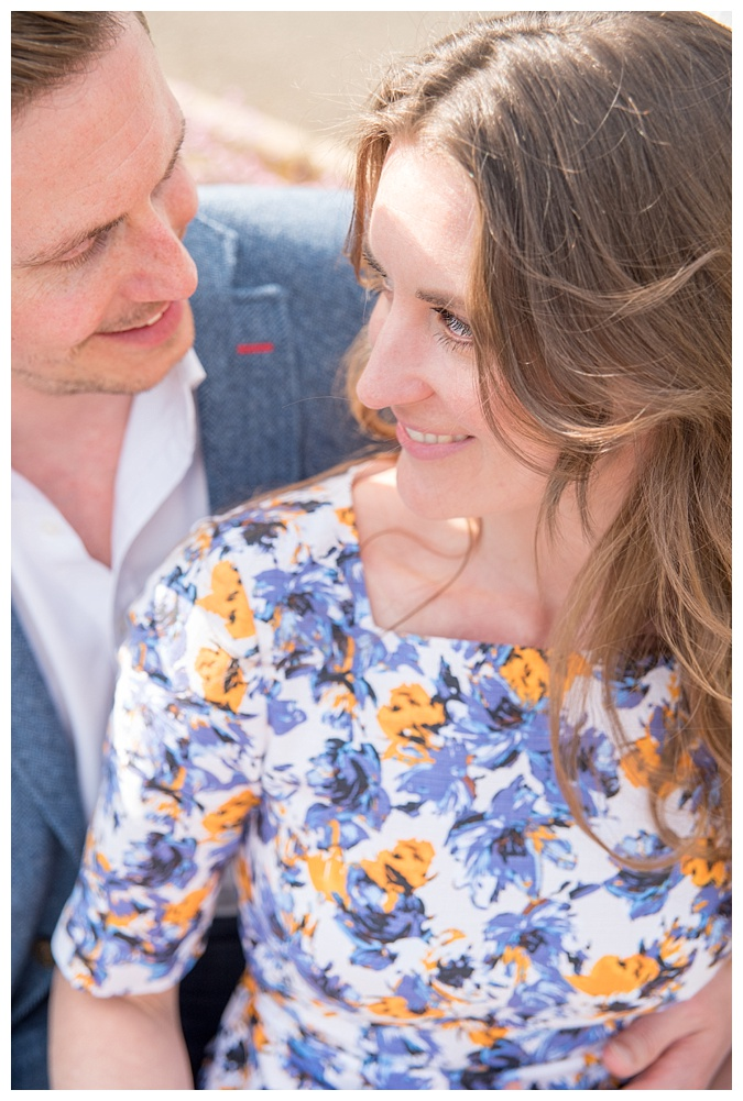 Kew Gardens Engagement Photography, London Wedding Photographer _ The Cole Portfolio 9