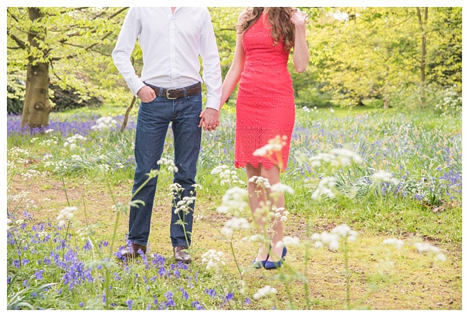 Kew Gardens Engagement Photography, London Wedding Photographer _ The Cole Portfolio 12