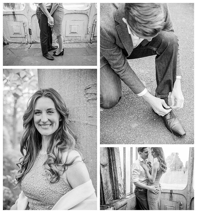 Kew Gardens Engagement Photography, London Wedding Photographer _ The Cole Portfolio 17