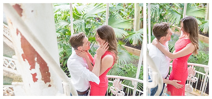 Kew Gardens Engagement Photography, London Wedding Photographer _ The Cole Portfolio 19