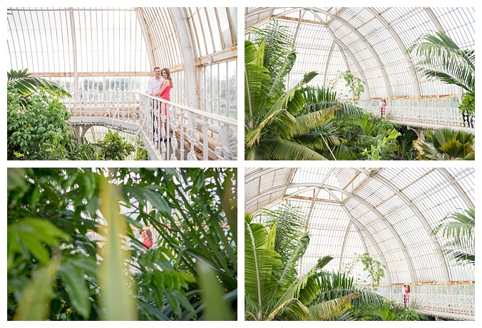Kew Gardens Engagement Photography, London Wedding Photographer _ The Cole Portfolio 21