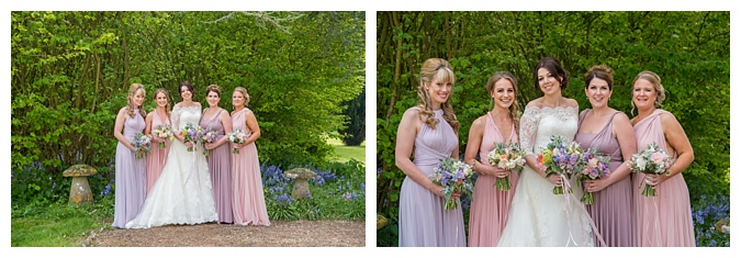 Clock Barn Wedding Photography Hampshire, Bridal Preparation at Norton Park Wedding Photography by The Cole Portfolio