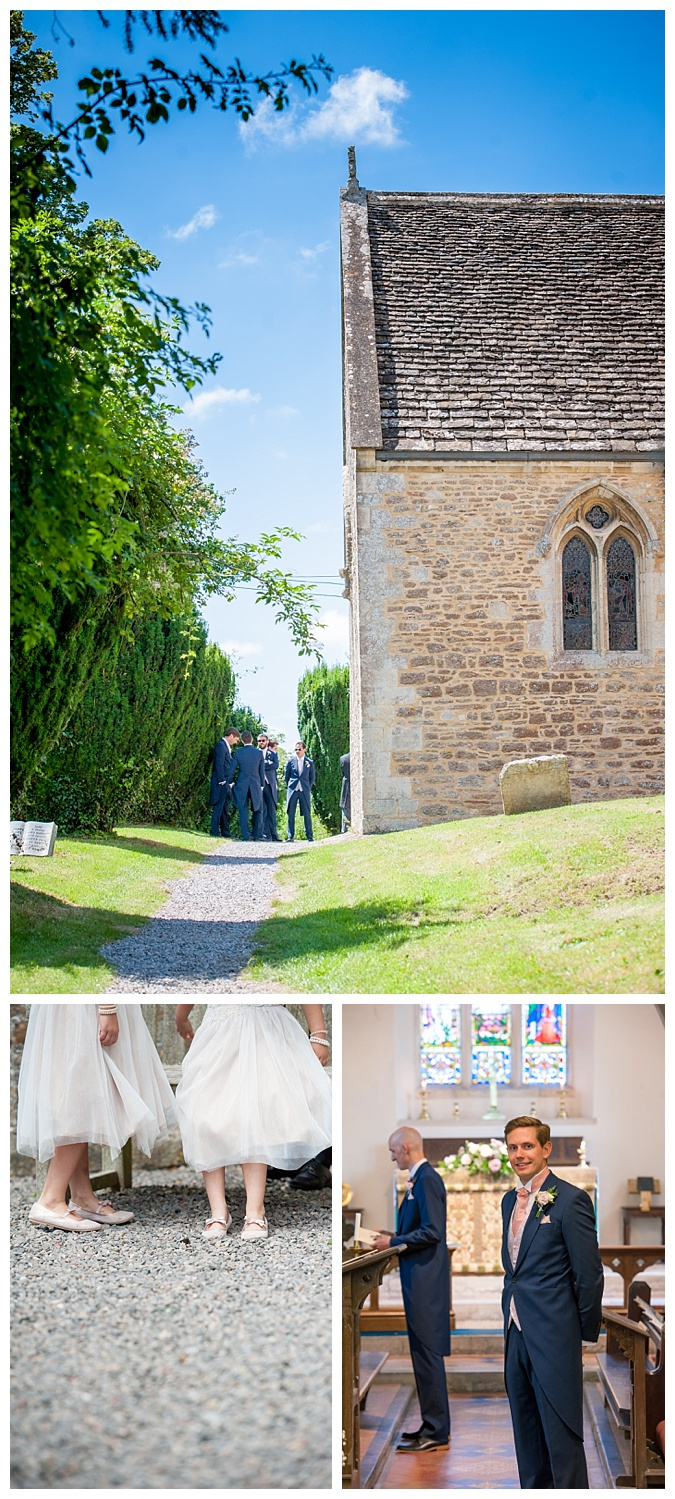 Orchardleigh Wedding Photography Somerset_0020