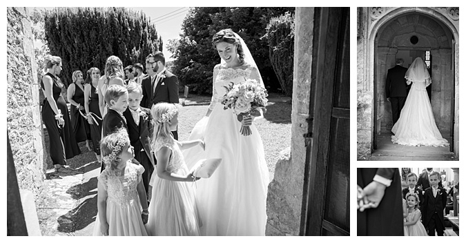Orchardleigh Wedding Photography Somerset_0027