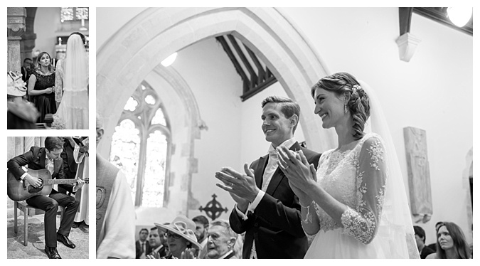 Orchardleigh Wedding Photography Somerset_0035
