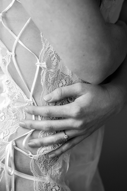 Elegant Boudoir Photography, Hampshire