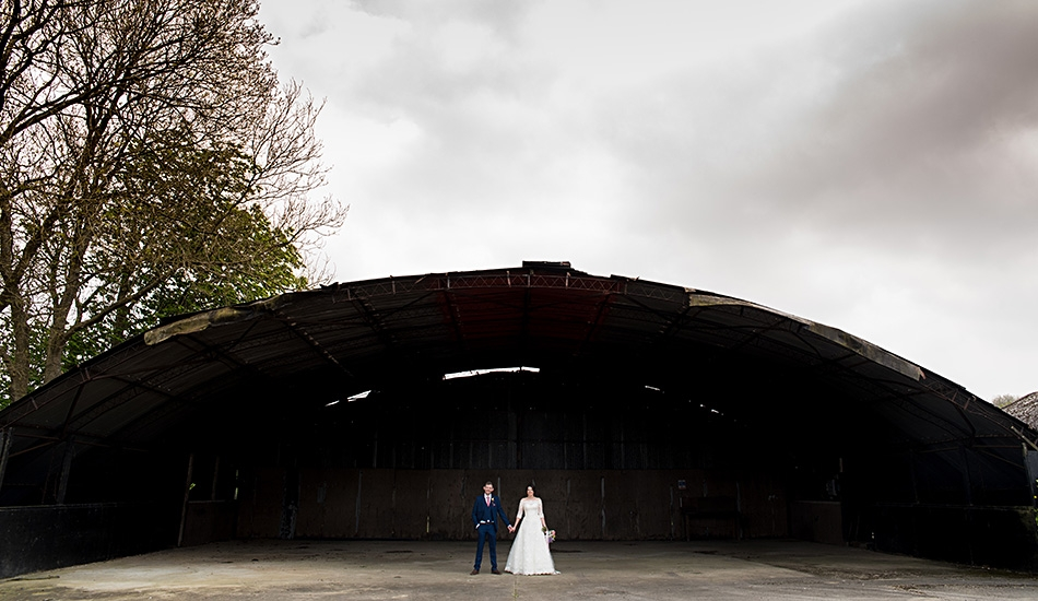 Clock Barn Wedding Photography_The Cole Portfolio