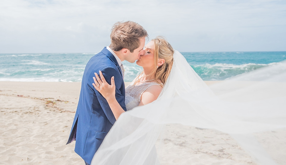 Beach Wedding Photography UK_The Cole Portfolio_Seaside Wedding Photography