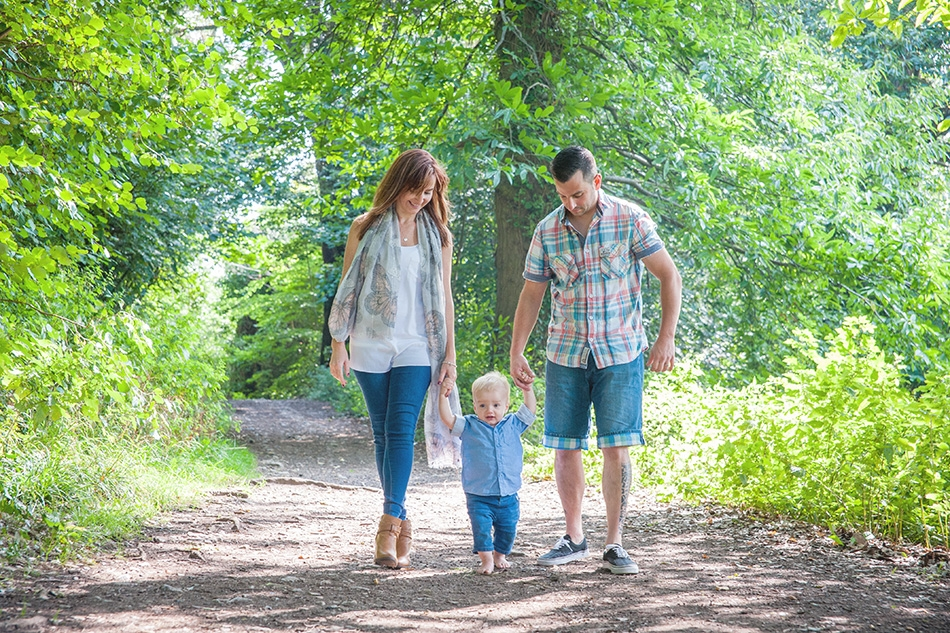 Natural Family Photography Outdoors_Hampshire