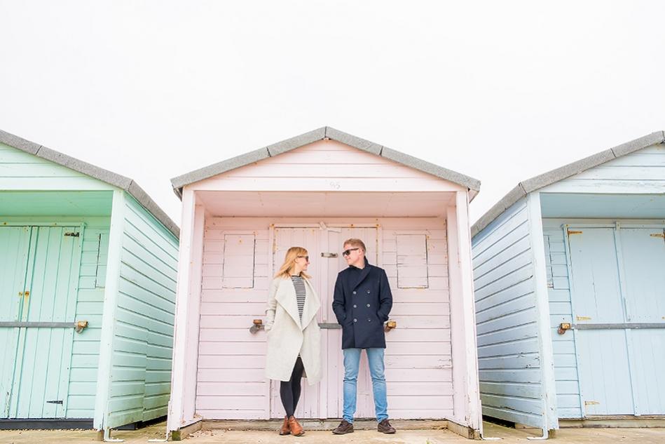 Engagement Photography, Portsmouth
