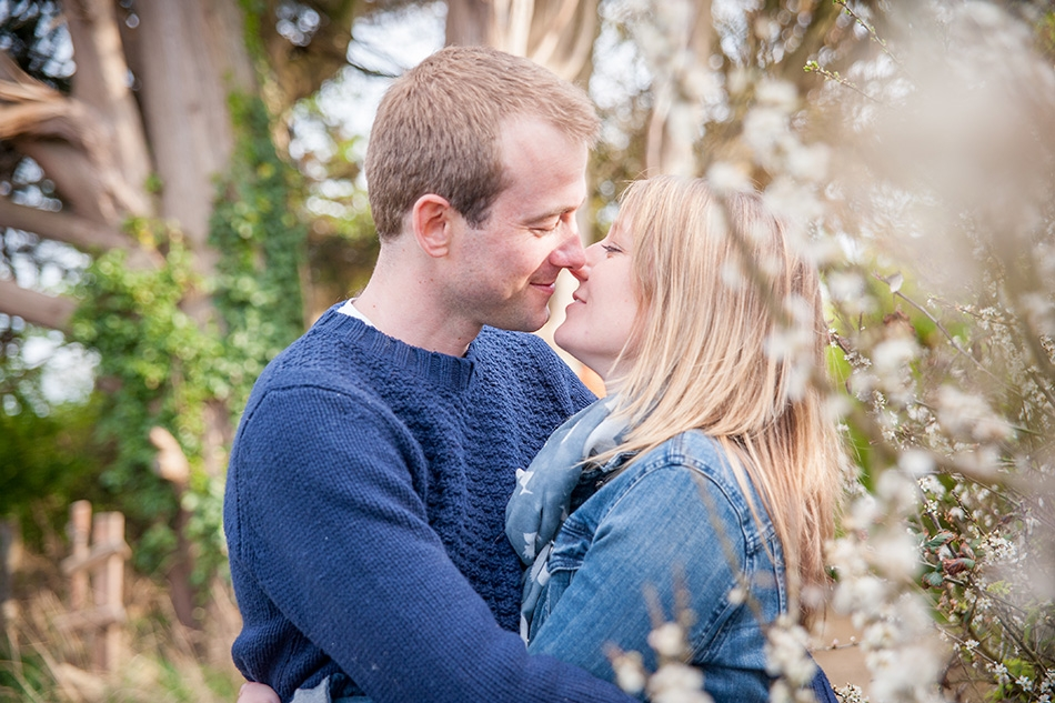 Engagement Photography, Isle Of Wight