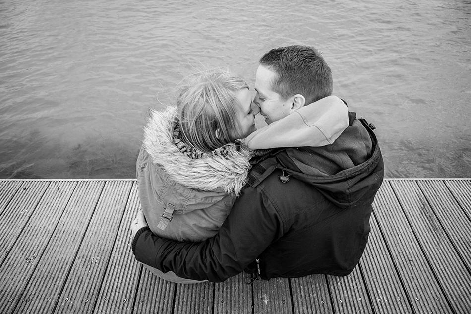 Engagement Photography, Hampshire