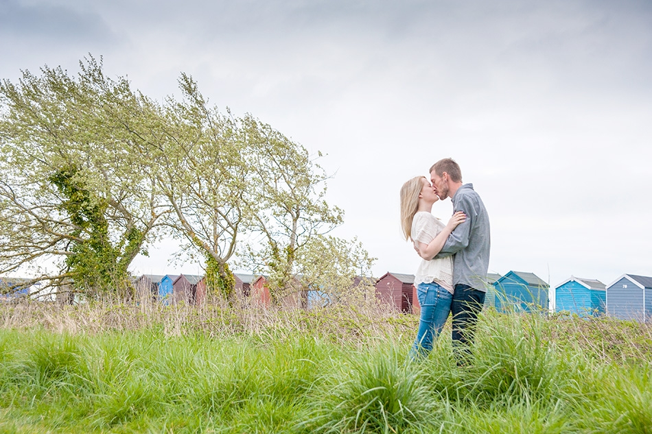 Engagement Photography, New Forest