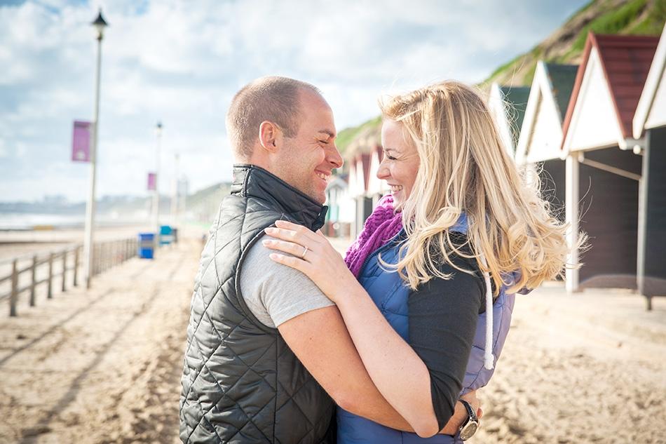 Engagement Photography, Bournemouth