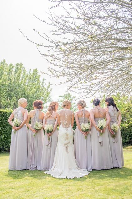 Wickham Church Wedding Photography