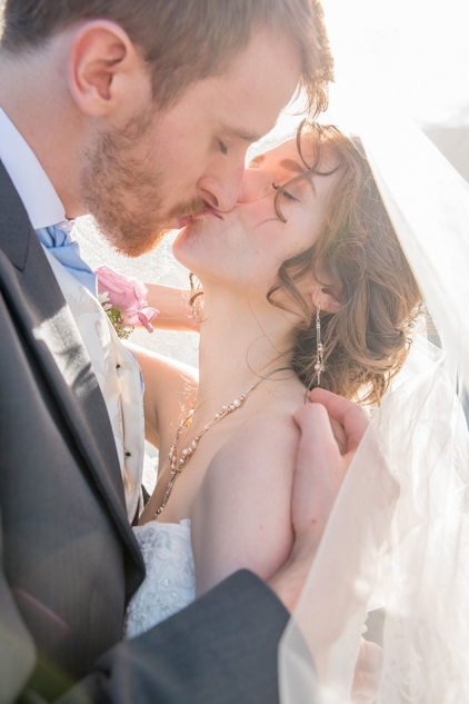 Romantic New Forest Wedding Photography