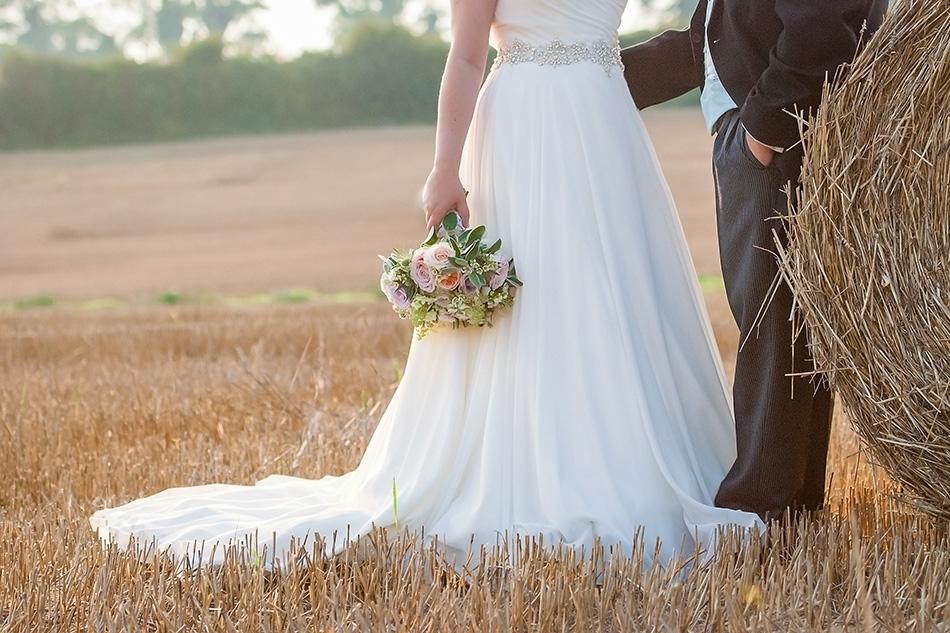 Bishops Waltham Wedding Photography