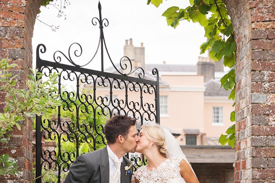 Bignor Park Wedding Photography