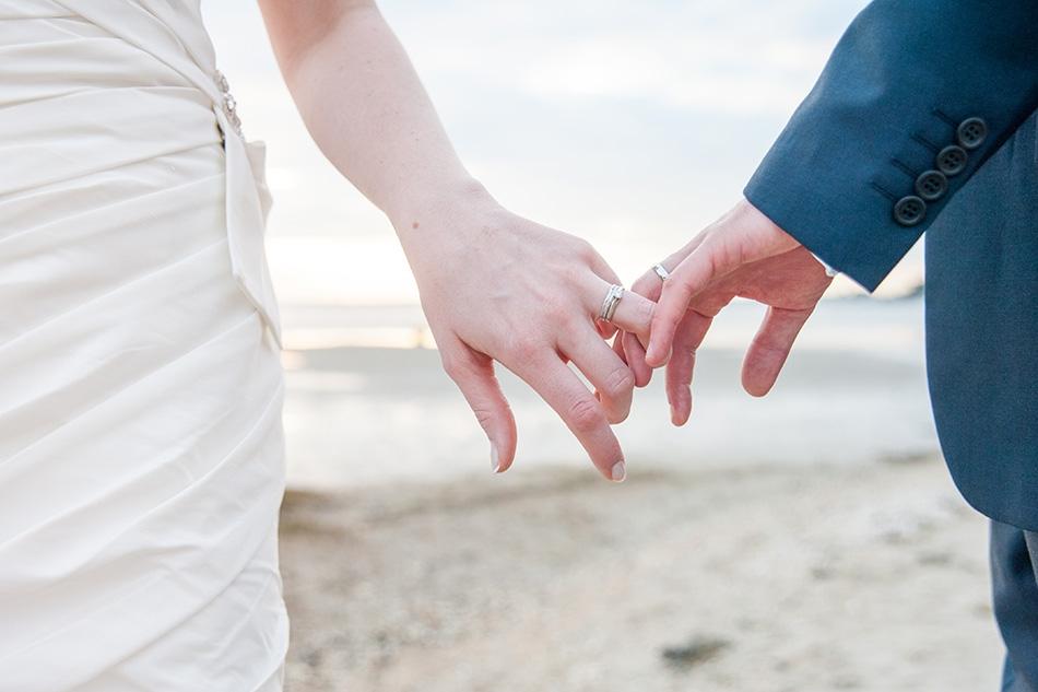 Sandbanks Wedding Photography