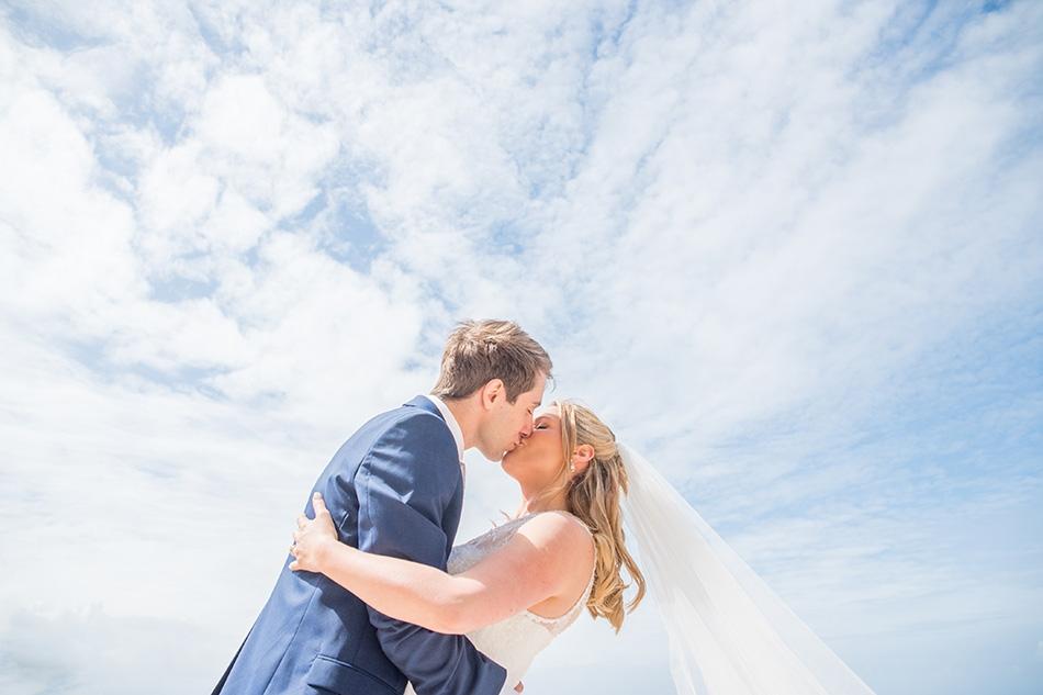 Chypraze Barn Wedding, Cornwall