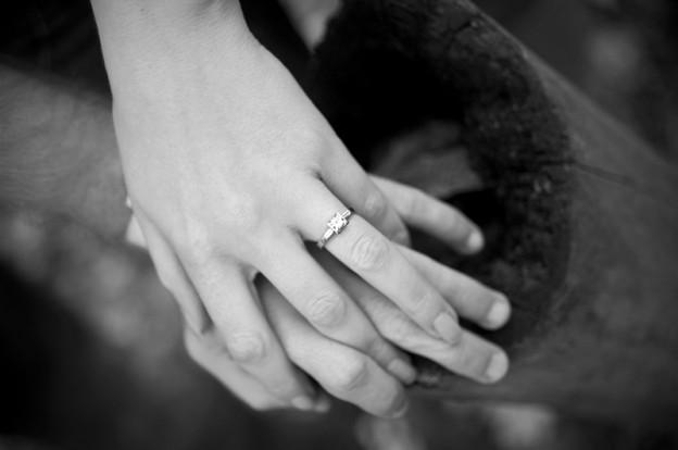 Preview: Sam & Craig's Engagement Shoot - The Cole Portfolio