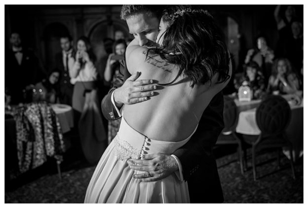 First Dance Wedding Photography